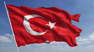 Turkey National Flag 4k Turkey Flag Motion Graphics Motion Array