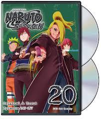 naruto shippuden amazon com naruto shippuden uncut set 20 various movies u0026 tv