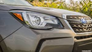 subaru forester touring xt 2017 subaru forester 2 0xt touring headlight hd wallpaper 24