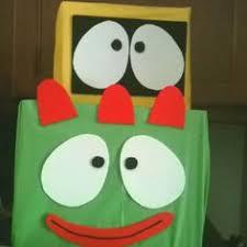yo gabba gabba brobee cake easy hayden u0027s 3rd birthday