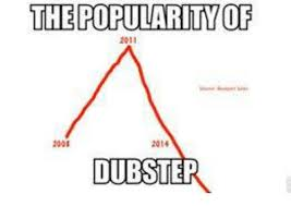 Dubstep Memes - the popularity of 2014 dubstep dubstep meme on me me