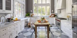 what wall color looks with grey cabinets 35 best kitchen paint colors ideas for kitchen colors