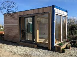 carpenter oak cornwall carpenter oak corwall shipping container