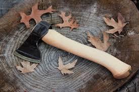 Handmade Swedish Axe - s djarv swedish handmade woods axe bushcraft canada