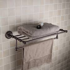ikea towels uk add a shelf that was cut out for pipes in the