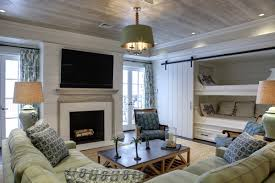 douglas vanderhorn architects recreation room in a shingle style