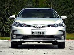 Excepcional Novo Toyota Corolla 2018 - Testes - Salão do Carro @AV96