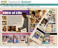 yearbook lookup avenue
