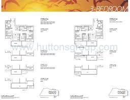 Residence Floor Plans Alex Residences Floor Plans