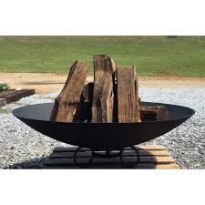 Landmann Grandezza Outdoor Fireplace by Large Outdoor Wood Burning Fire Pits Fireplaces Compare Prices