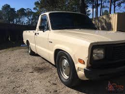 mazda trucks canada mazda b2200 diesel pickup a c no reserve diesel 40 mpg