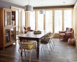 Sunroom Austin Austin Galvanized Metal Chair Dining Room Rustic With Sunroom