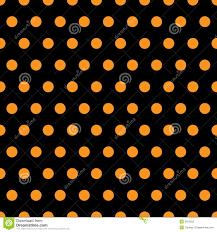 halloween polka dots royalty free stock photo image 6625505