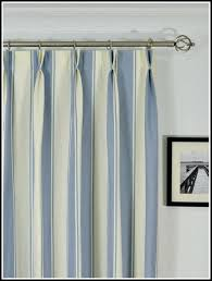 Grey White Striped Curtains Gray And White Striped Curtains Amazing Blue And White Striped