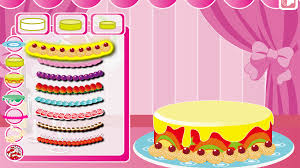 cooking games cake making android apps on google play