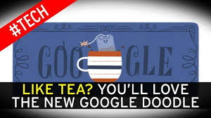doodle poll uk doodle marks history of tea in the uk with a cuppa