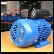industrial electric motors ebay