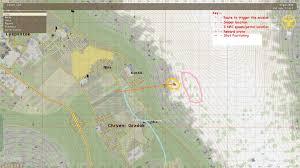 Dayz Sa Map Image Danger From The Mountain Jpg Dayz Origins Wiki Fandom