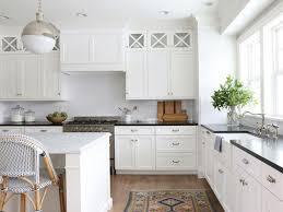 Shaker Style White Cabinets Wonderful White Kitchen Cabinets Quartz Countertops Shaker Style