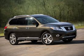 2018 nissan pathfinder more improvements from nissan newscar2017