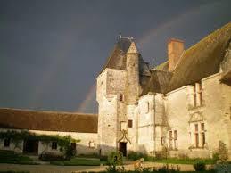 chambre d hote chateaux de la loire château de chémery