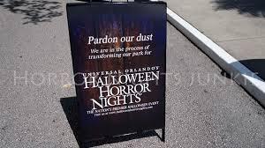 halloween horror nights opening ceremony hhn n