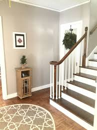 image result for sherwin williams perfect greige 6073 painting