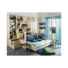 chambre estrade lit sous estrade sorti интерьер small spaces