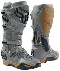 closeout motocross boots fox racing instinct pyrok a1 le boots revzilla
