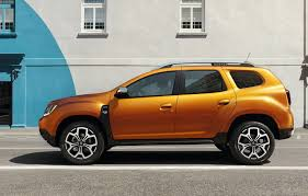 renault dacia duster 2017 dacia launched the new duster 2018