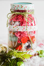 tea lover u0027s mason jar christmas gift idea diy