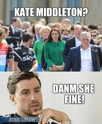 Kate Middleton Meme - what is your opinion on kate middleton working class athlete