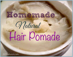 Diy Hair Growth Serum A Homemade Pomade Recipe That Is Natural And Non Greasy
