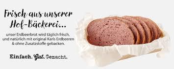 K Hen Online Selbstgemachtes Brot Online Kaufen Bei Karls