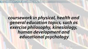 Kindergarten Teacher Assistant Job Description Physical Education Teacher Job Description U0026 Requirements