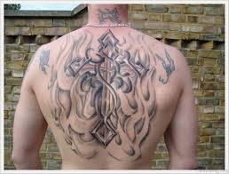 70 mind blowing back tattoos