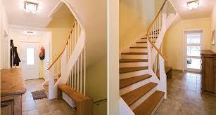 treppe sanieren treppe nach maß tischlerei johannes wicker im sauerland