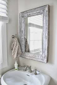 Bathroom Mirrors And Lighting Ideas Best 25 Bathroom Mirror Cabinet Ideas On Pinterest Mirror