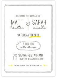 marriage invitation the 25 best marriage invitation wordings ideas on