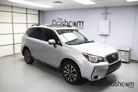 subaru forester price blackvue dr650s 2ch dashcam installed in subaru forester eyesight