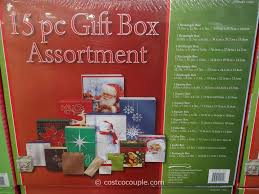 assorted gift boxes 15 gift box assortment