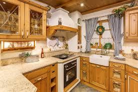 küche landhaus landhaus mediterrane und moderne küchen waging traunstein