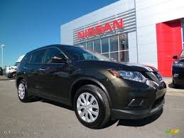 nissan midnight 2014 midnight jade nissan rogue s 97562192 photo 2 gtcarlot