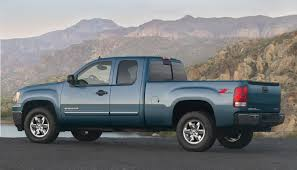 2012 gmc sierra reviews and rating motor trend