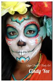 best halloween makeup for sugar skull 63 best sugar skull designs images on pinterest sugar skulls