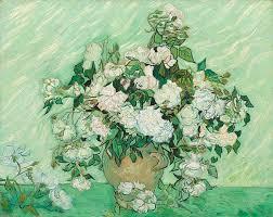 the flower paintings of vincent van gogh teresa bernard oil