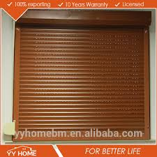Interior Security Window Shutters Aluminum Roller Shutter Aluminum Roller Shutter Suppliers And