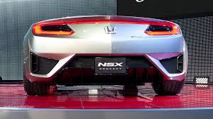 honda supercar concept geneva 2012 honda nsx concept live photos autoevolution