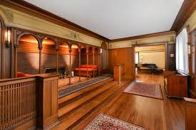 frank lloyd wright home interiors inside frank lloyd wright s winslow house asking 2 4m curbed