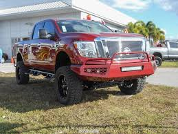 nissan frontier 6 inch lift kit nissan titan archives stillen garage